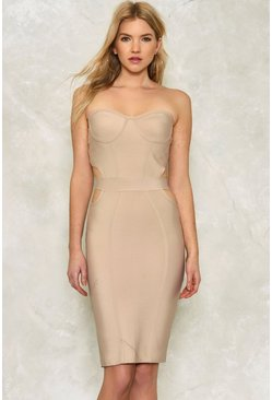 Baldwin Bodycon Dress