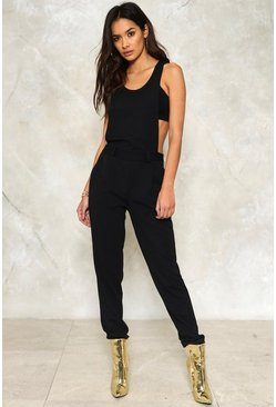 Felicity Scoop Neck Jumpsuit