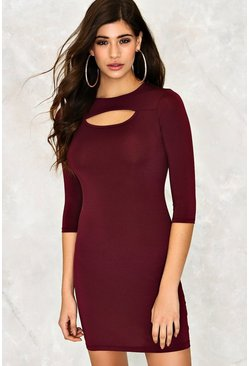Madison Bodycon Dress