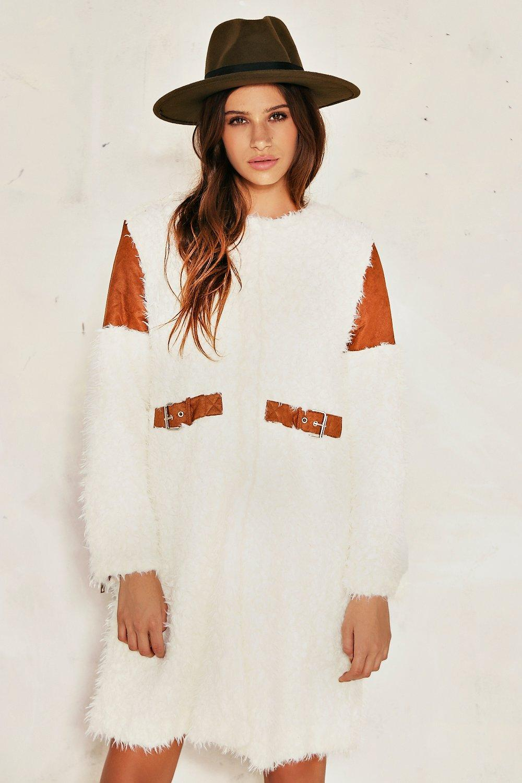 Faux Fur | Shop Faux Fur Coats Faux Fur Vests Jackets &amp More At