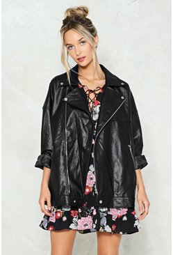 Willow Moto Jacket