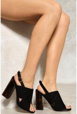 Ashley Slingback Heel