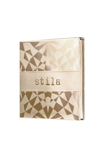 Bronze Stila Kaleidoscope Eye Shadow Quad