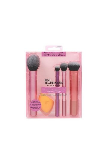 Multi Real Techniques Everyday Essentials Brush Set