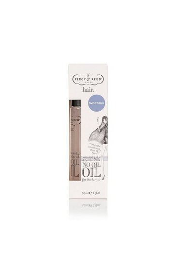 Clear Percy And Reed No Oil For Thick Hair 60ml