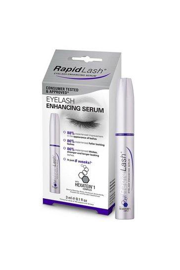 Clear Rapidlash Eyelash Enhancing Serum 3ml