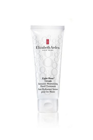 Clear Elizabeth Arden Eight Hour Hand Treatment