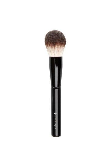 Black Illamasqua Bronzer Brush