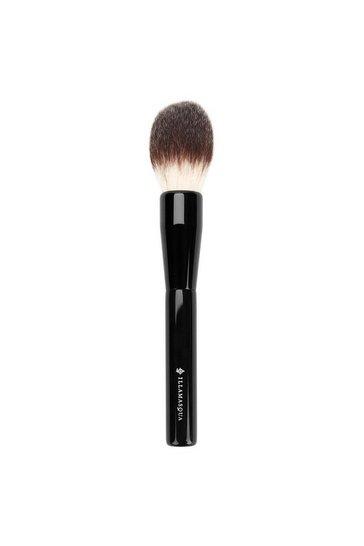 Black Illamasqua Powder Brush