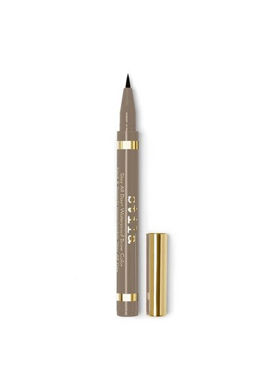 Stila SAD Waterproof Medium Brow Colour