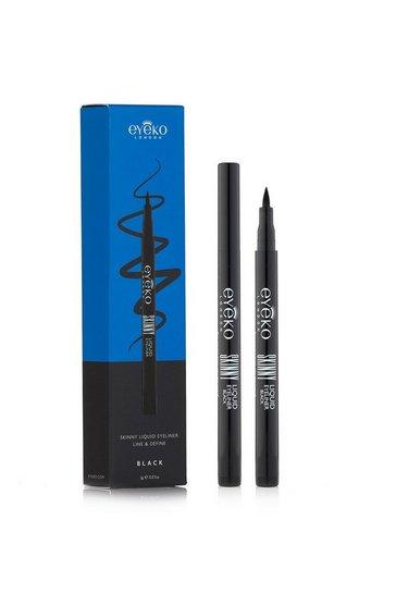 Black Eyeko Skinny Liquid Eyeliner