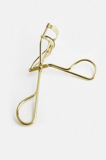 Gold Lash Curler Tool