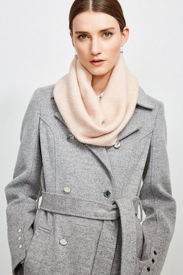 Blush Supersoft and Cosy Snood