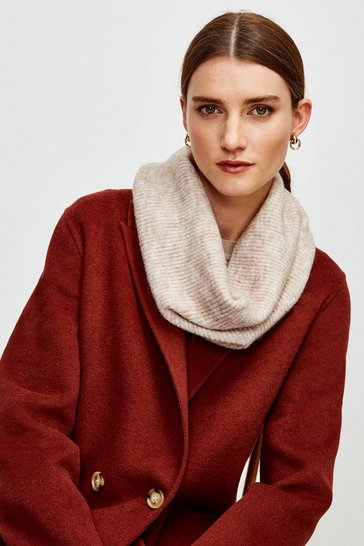 Oatmeal Supersoft and Cosy Snood
