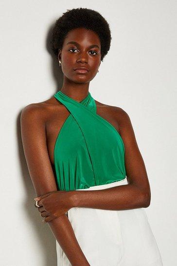 Emerald Multiway Body