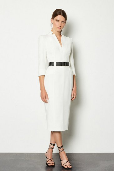 Ivory Forever Dress