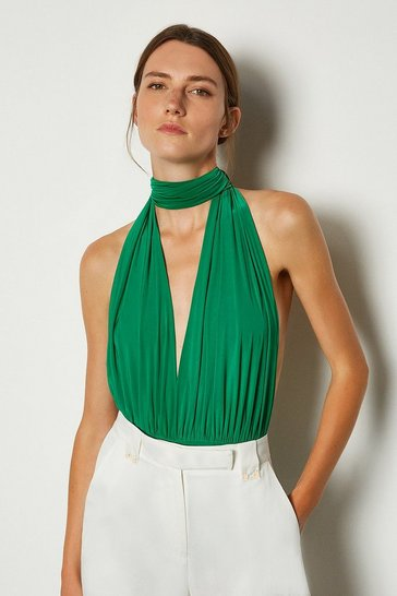 Emerald Multiway Deep V Body
