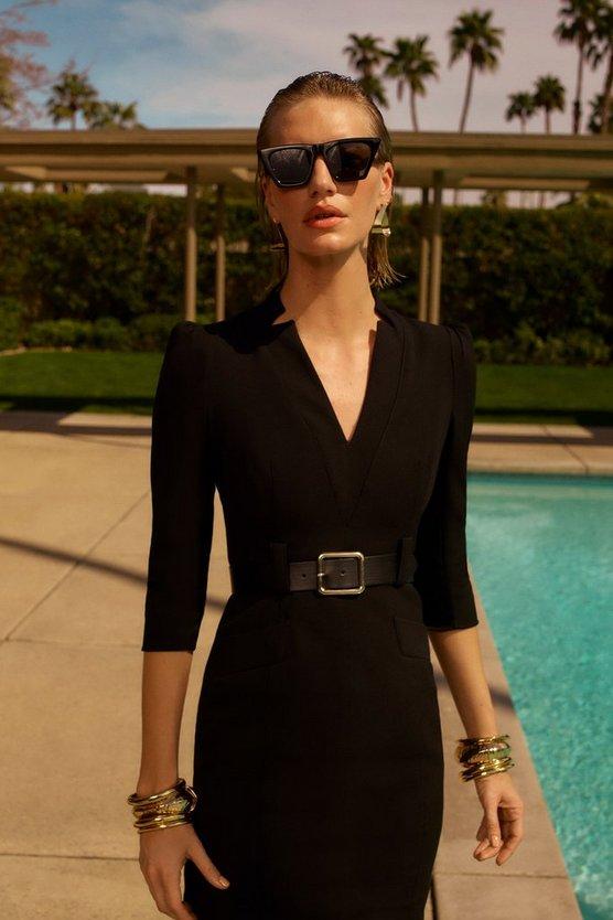 Black Forever Dress