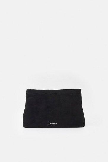 Black Brompton Clutch