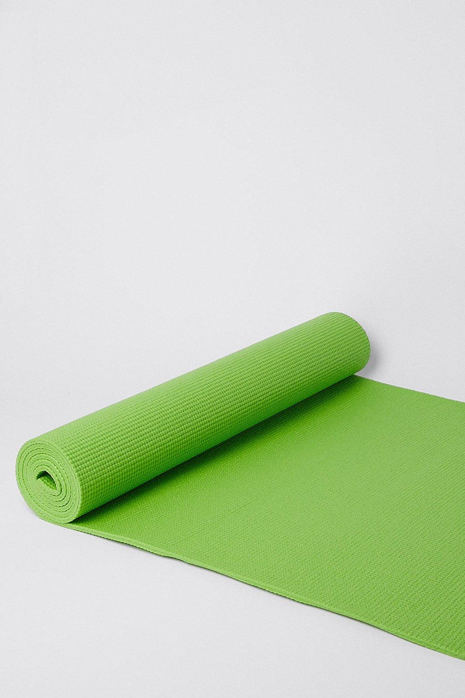 Novelty Gifts Womens Exercise Mat - green, Green