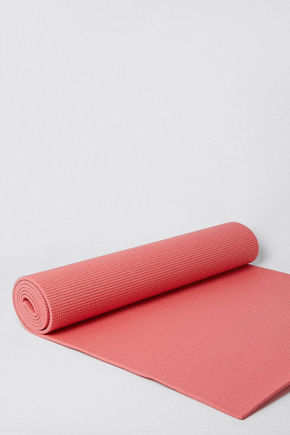 Novelty Gifts Womens Exercise Mat - pink, Pink