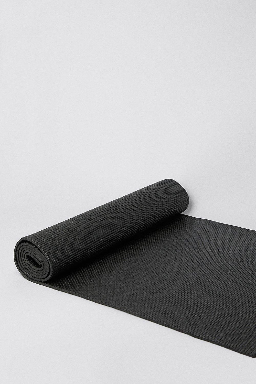 Novelty Gifts Womens Exercise Mat - black, Black