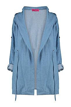 boohoo moda Abrigos & Chaquetas