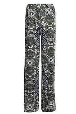 boohoo moda Pantalones