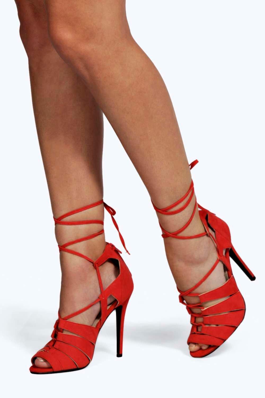 Buy Gladiator Heels