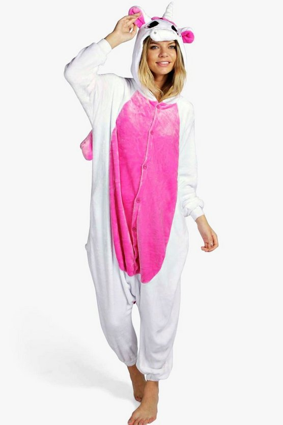 Ella Unicorn Supersoft Novelty Onesie