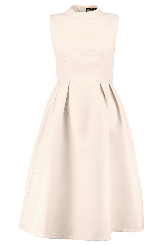 Safari Print Prom Dresses