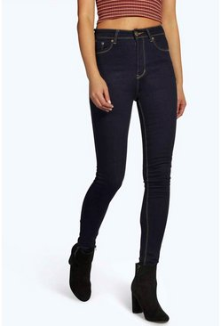 Jordan High Waisted Classic Skinny Jeans
