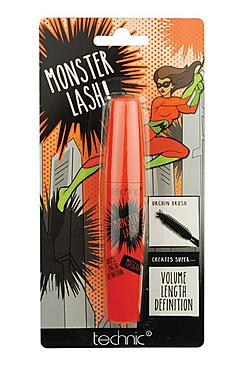 Monster Lash Mascara