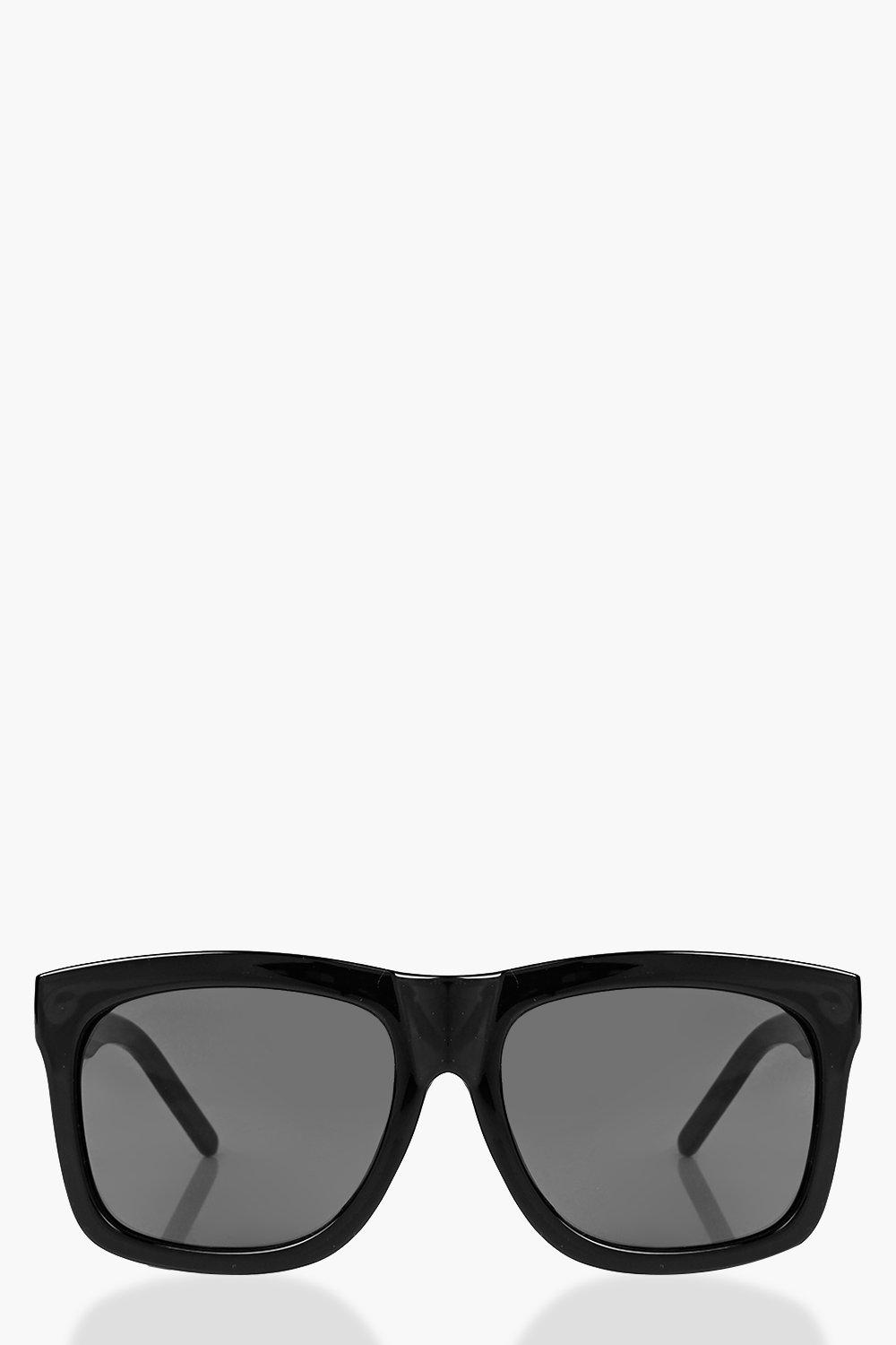 Diana Square Frame Sunglasses