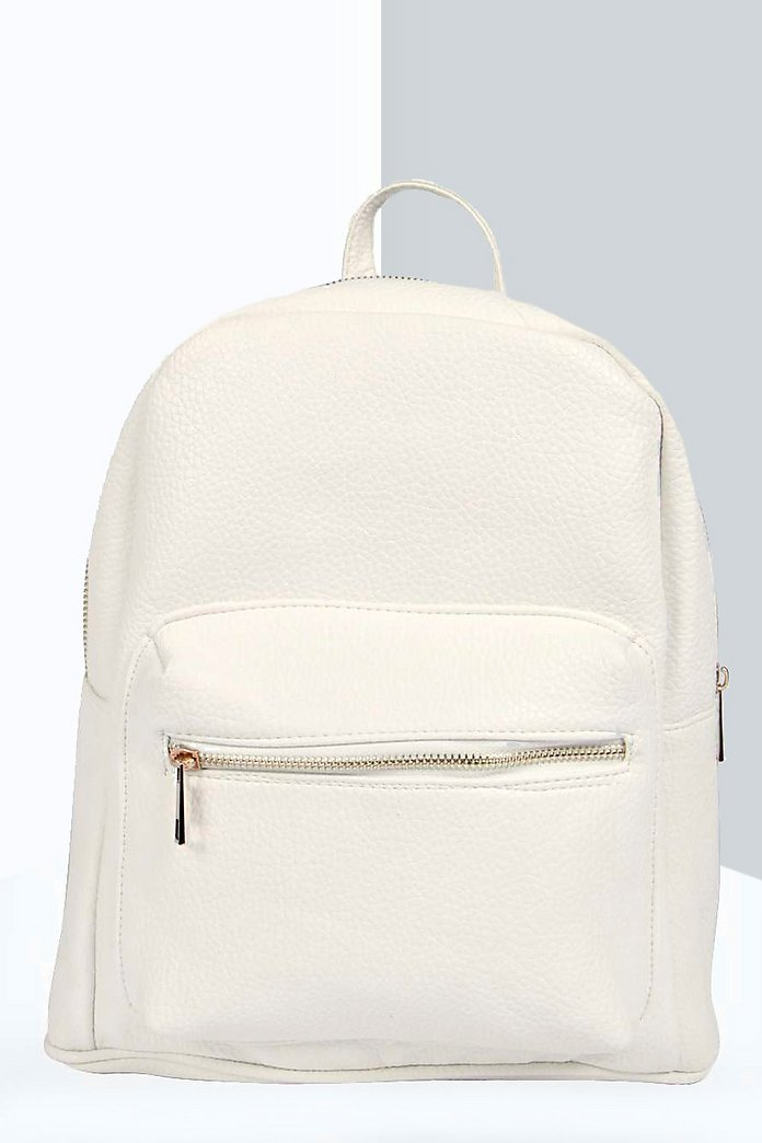 Lily Pocket Front Backpack