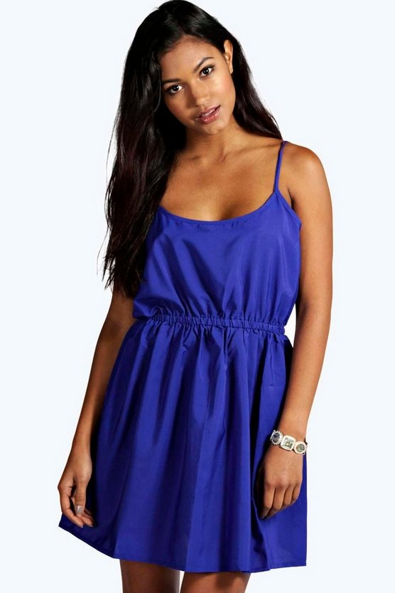 Kim Strappy Sundress