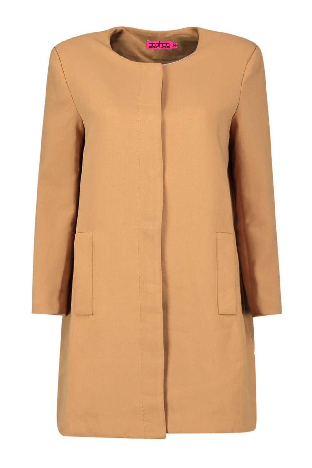 Shop for collarless coat at teraisompcz8d.ga Free Shipping. Free Returns. All the time.