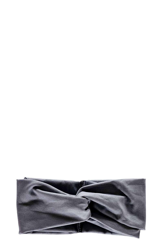 NEW-Boohoo-Womens-Olivia-Jersey-Twist-Knot-Turban-Headband-in-Polyester