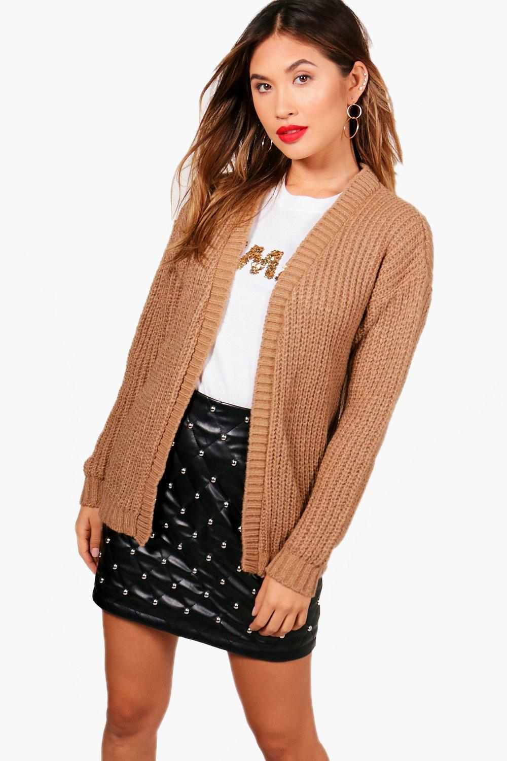 Ashley Edge To Edge Grungy Cardigan