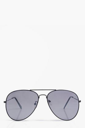 Ava Aviator Sunglasses