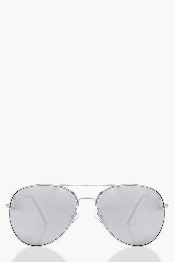 Frankie Aviator Fashion Glasses
