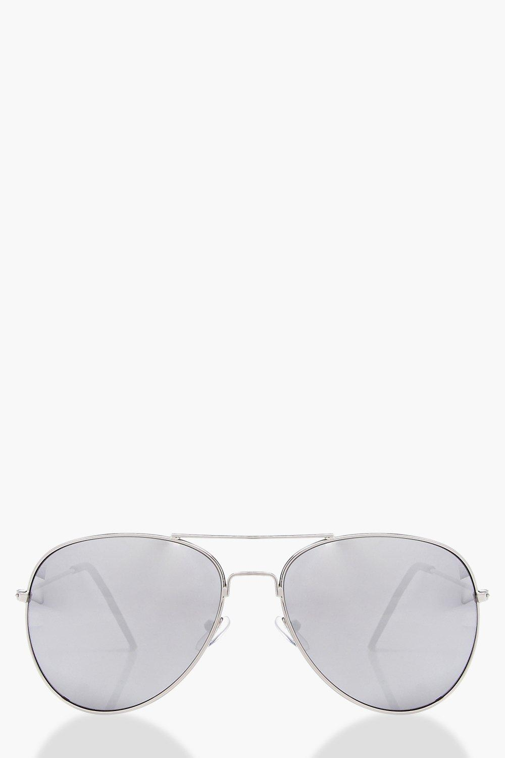 Frankie Aviator Sunglasses