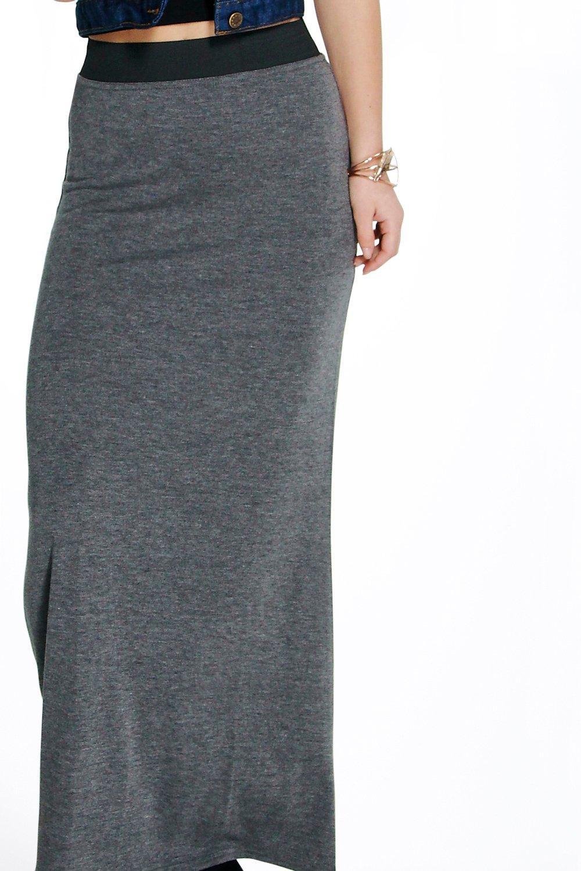 boohoo womens helena contrast waistband