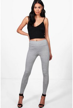 Larah Basic Jersey Leggings