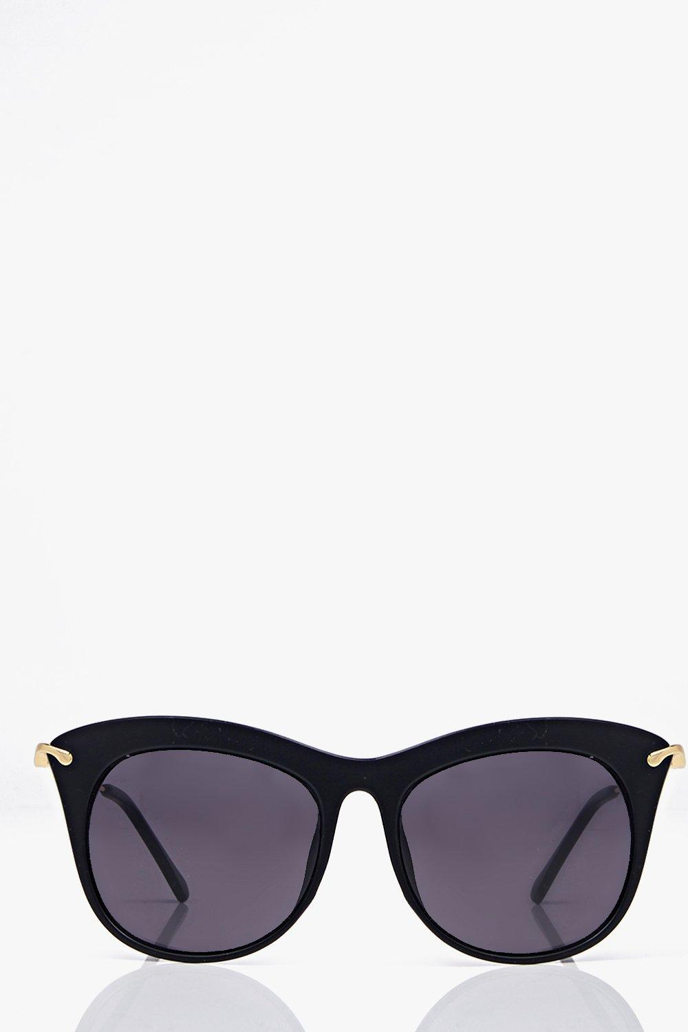 Gemma Cat Eye Sunglasses