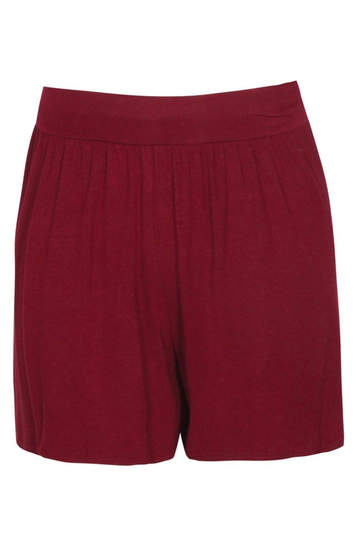 Ah ces shorts culotte elles se croient a l abri - 2 1