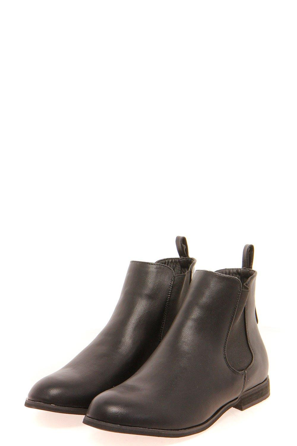 Wonderful UGG Womenu0026#39;s Joey Flat Chelsea Boots - Chestnut | FREE UK Delivery | Allsole