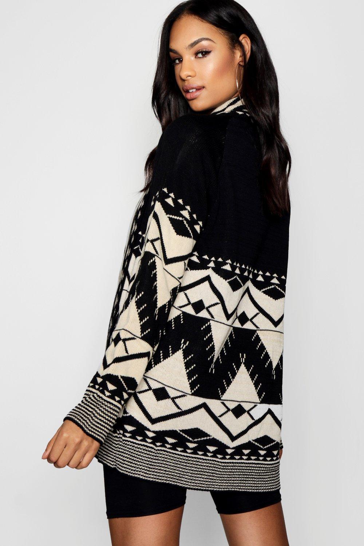 Aztec Print Sweaters. Clothing. Women. Womens Sweaters. Aztec Print Sweaters. Showing 48 of results that match your query. Product - Pressbox Women' s Kansas Jayhawks Aztec Sweater Pullover Light Weight. Product Image. Price $ Product Title. Pressbox Women' s Kansas Jayhawks Aztec Sweater Pullover Light Weight.