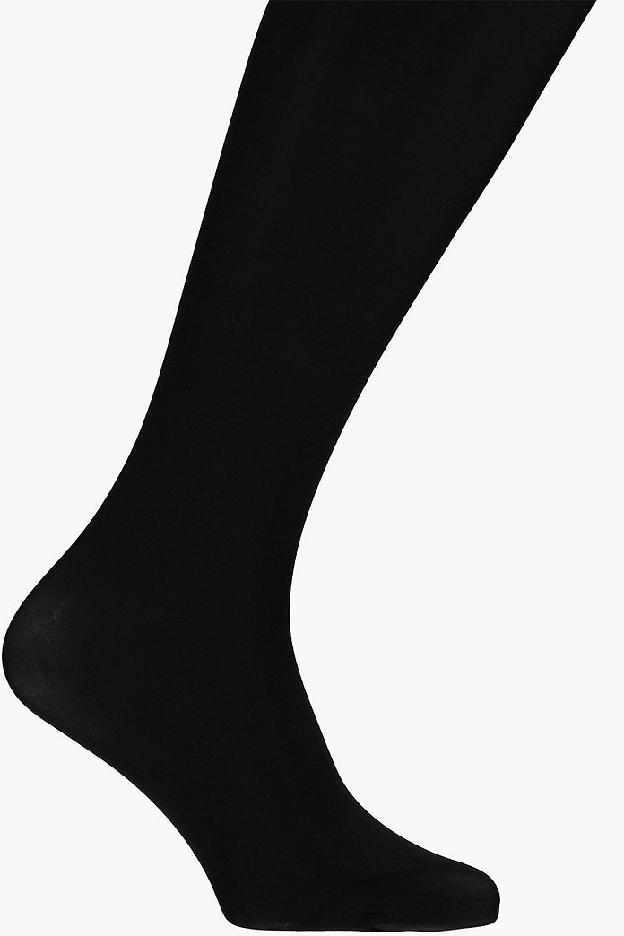 Lola 50 Denier Black Tights