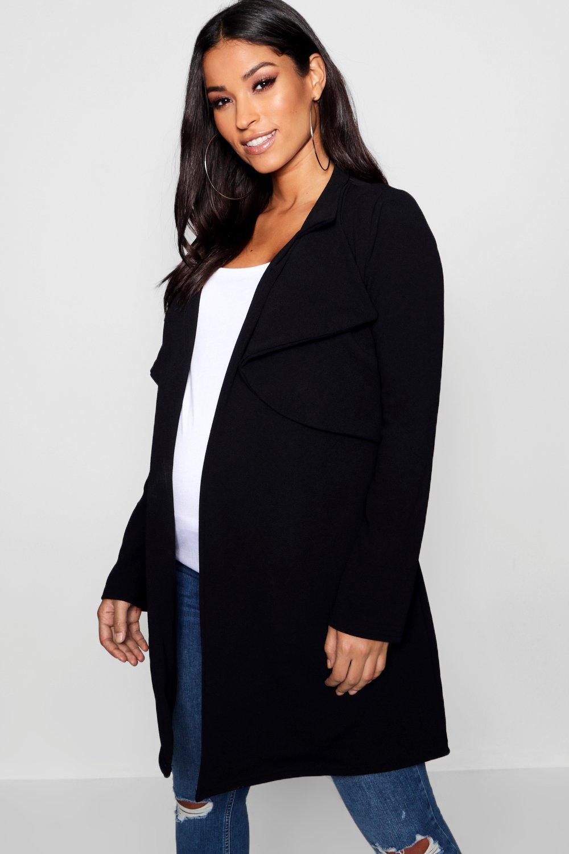 Купить Coats & Jackets, Кардиган с отложным воротником для беременных, boohoo